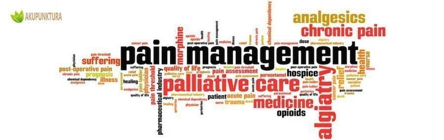 rodzaje bólu akupunktura przeciwbólowa