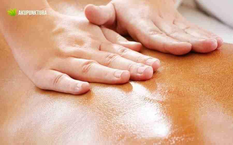 faq masaż ręce