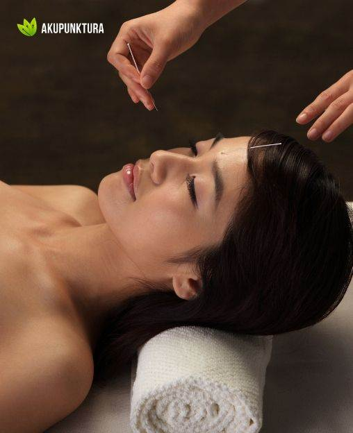 mechanizmy akupunktury