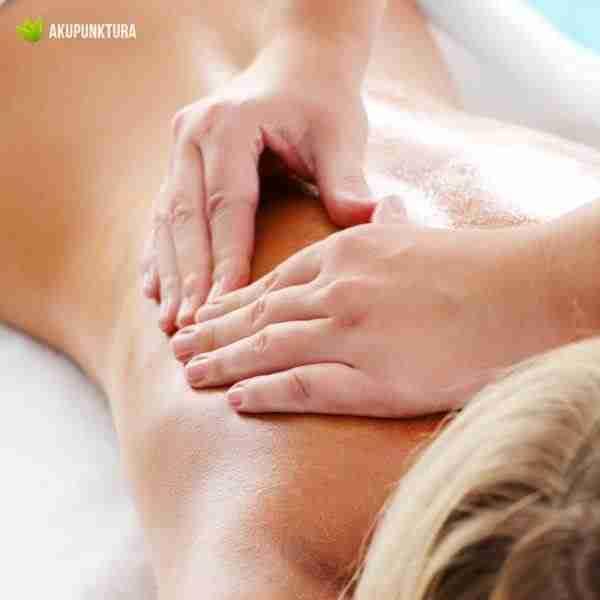 masaż wschodni