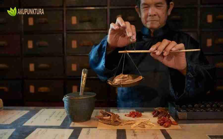 medycyna tradycyjna ziołolecznictwo