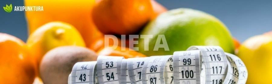 odchudzanie akupunktura dieta