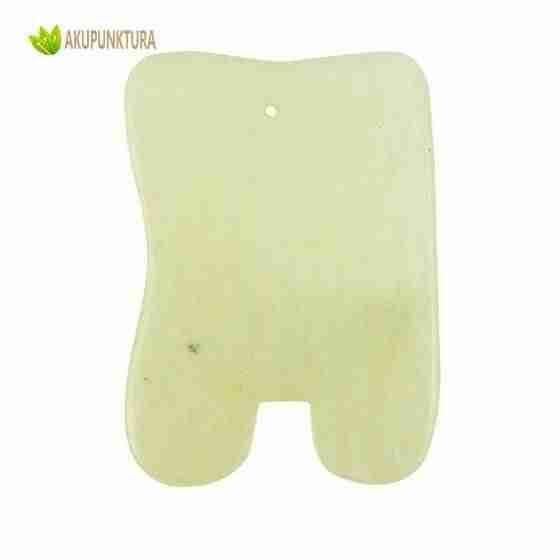 Guasha zielony