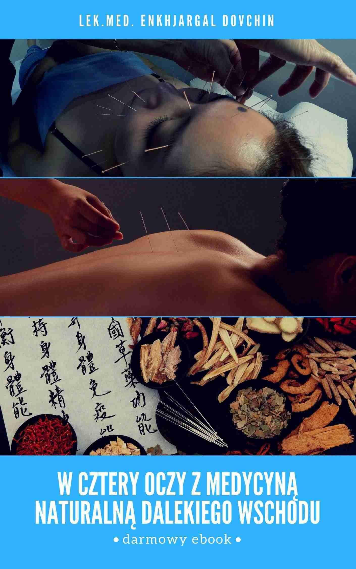 ebook w cztery oczy z medycyna naturalna dalekiego wschodu
