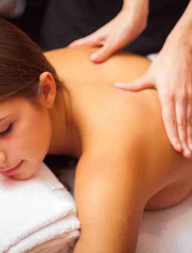 masaż leczniczy i akupunktura